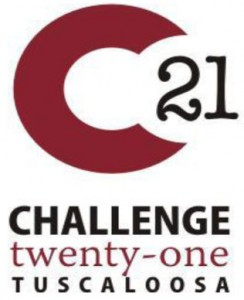 Challenge 21 for Children helps children in Tuscaloosa County