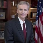 Dr. Mark Heinrich, Shelton State President, Rotary Club of Tuscaloosa