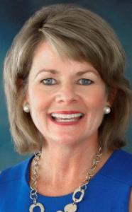 Deborah Boswell