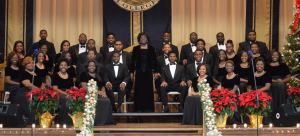 Stillman College Choir